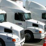 Truck driver training in Tucson, AZ