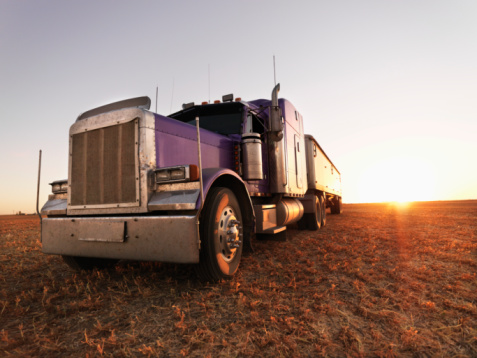 What Is It Really Like to Be a Truck Driver?