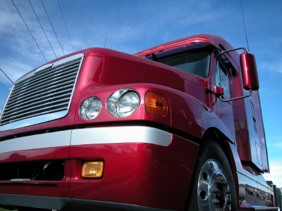 Safety Tips for Truckers