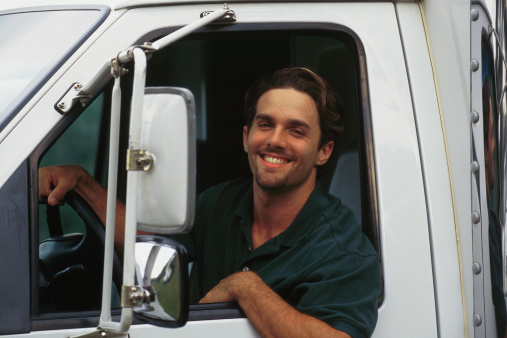 How Truck Drivers Can Stay Healthy on the Road