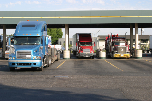 The Labor Shortage in the Trucking Industry