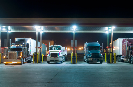 What You Should Know About Truck Driver Fatigue