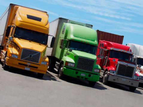 Truck Driver Playlist