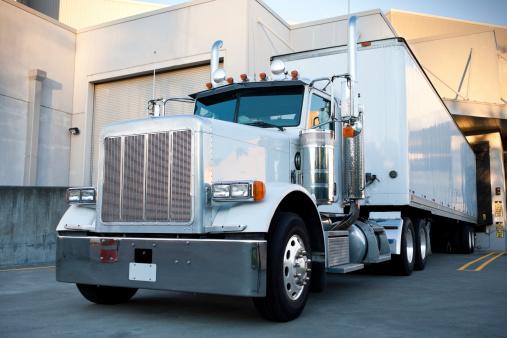 Types of Trucking Jobs