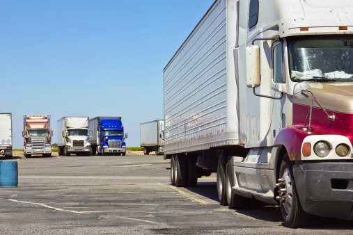 A Guide to the Different Types of Trucking Jobs