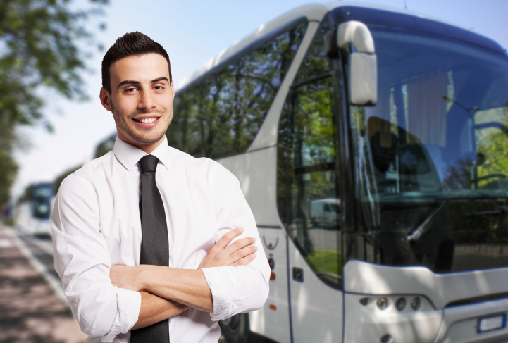 Career Options for Bus Drivers