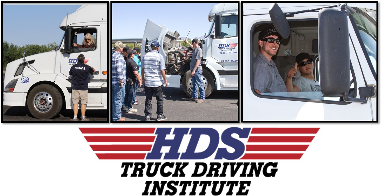 Hds Truck Driving Institute Tucson Cdl Truck Driving School