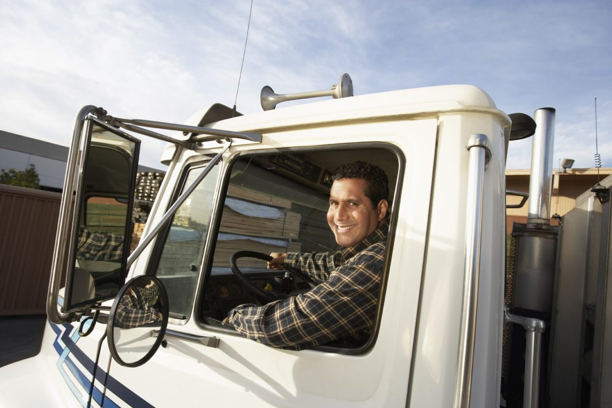 How the Current Trucker Shortage Is Affecting the Price and Availability of Consumer Goods