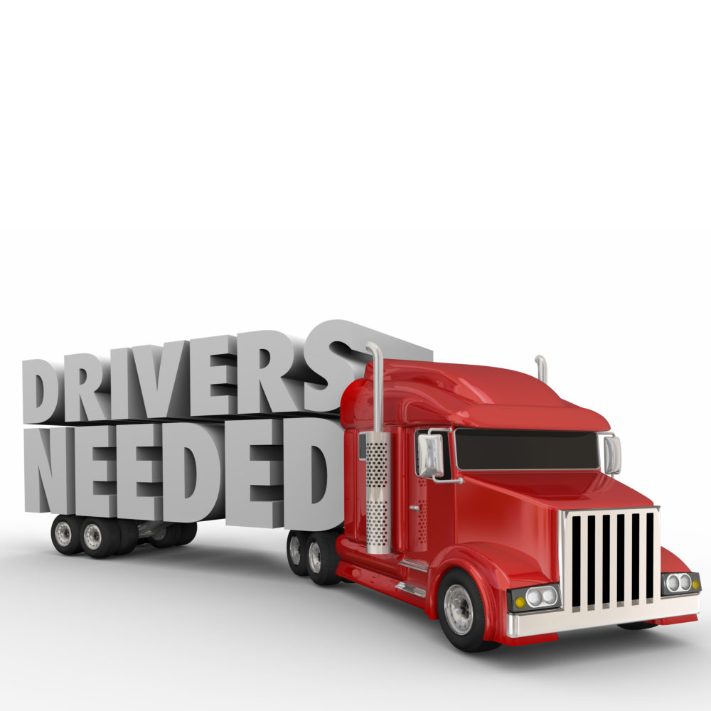 Why the Trucking Industry Needs New Drivers