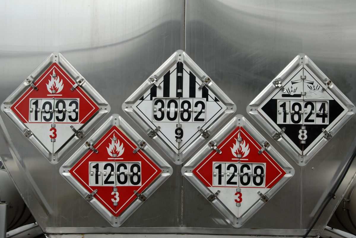 Spotlight on Hazmat Certification