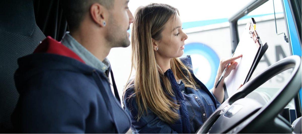 Understanding Team Truck Driving