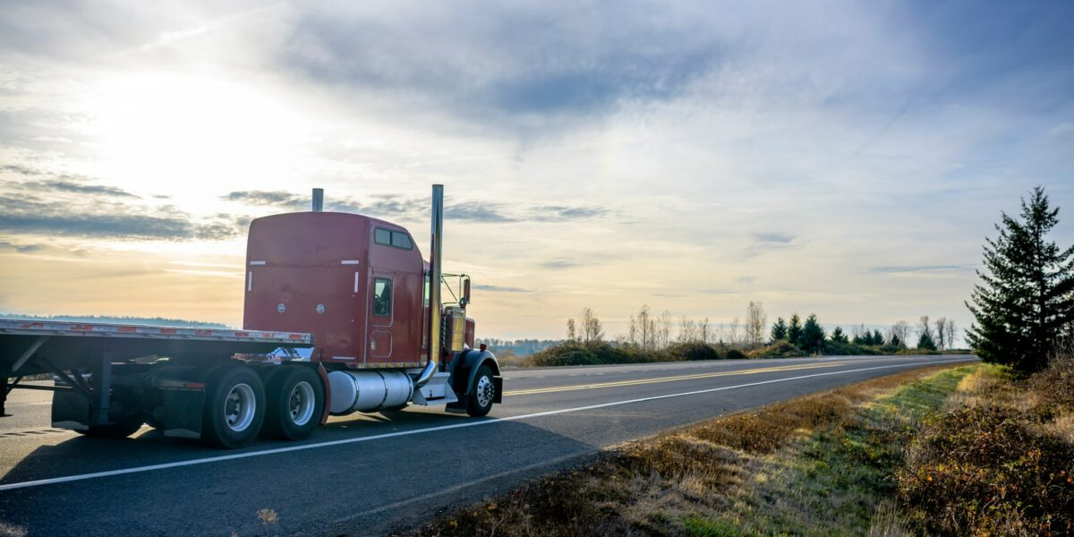 Tips for Safe Trucking