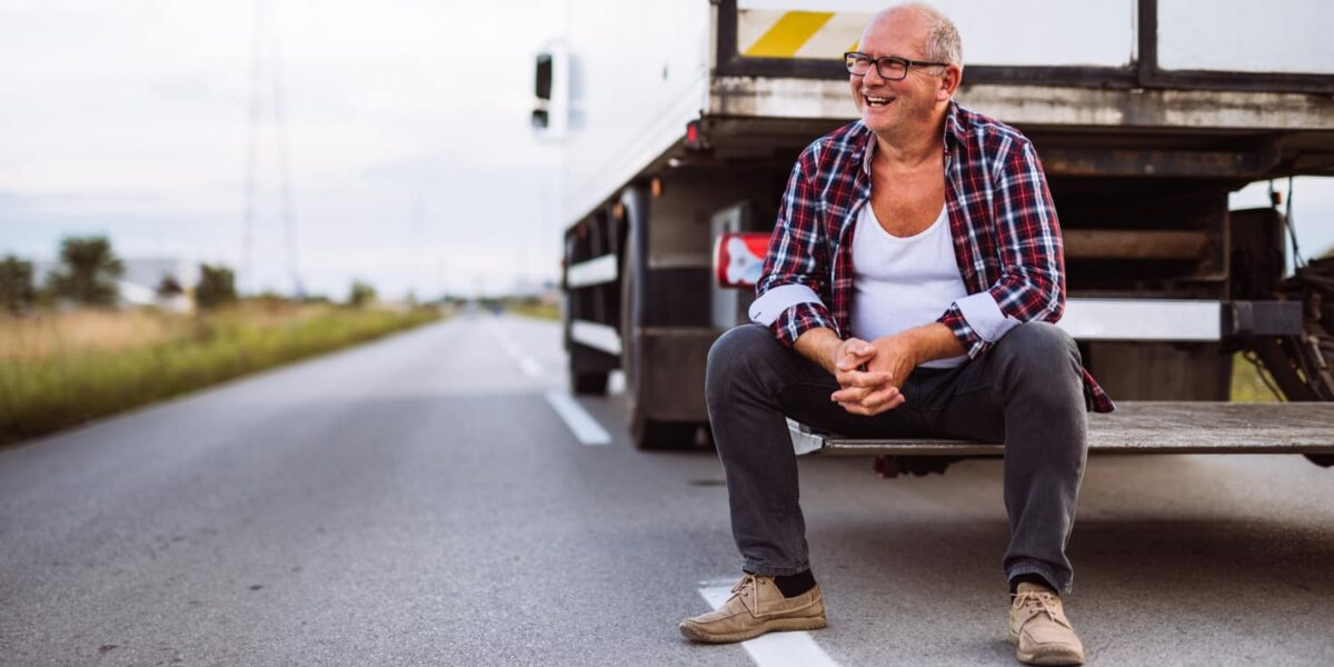 Choices You'll Make During Your Trucking Career